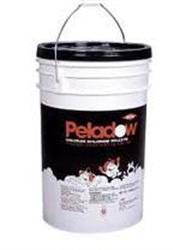 Peladow Calcium Chloride Pellets Ice Melt Nyc Nassau