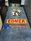 Custom Logo Matting