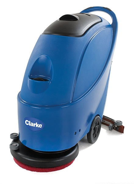 Clarke Ca30 20b Automatic Floor Scrubber