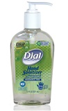 Dial® Gel Hand Sanitizer Pump Bottles