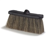 PURE BOARS HAIR WASH BRUSH WITH FLOW-THRU HANDLE