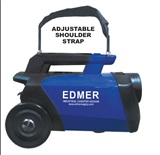 Edmer Industrial Canister Vacuum