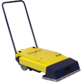 Cimex X-46 Escalator Cleaning Machine