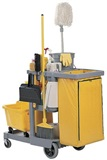 Janitor Cart *** On Sale!! $149.00***
