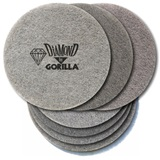 "Diamond By Gorilla 20"" Combo Pack (1) 400 (1) 800 (1) 1500 (1) 3000"