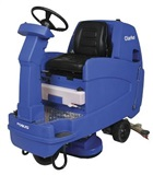 Ride On Automatic Floor Scrubbers