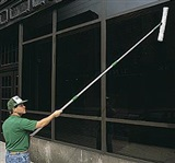 Window & Floor Squeegees, Telescopic Poles & Accessories