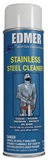 Aerosol Stainless Steel Cleaner