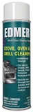 Aerosol Stove & Oven Cleaner