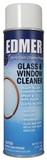 Aerosol Glass Cleaner