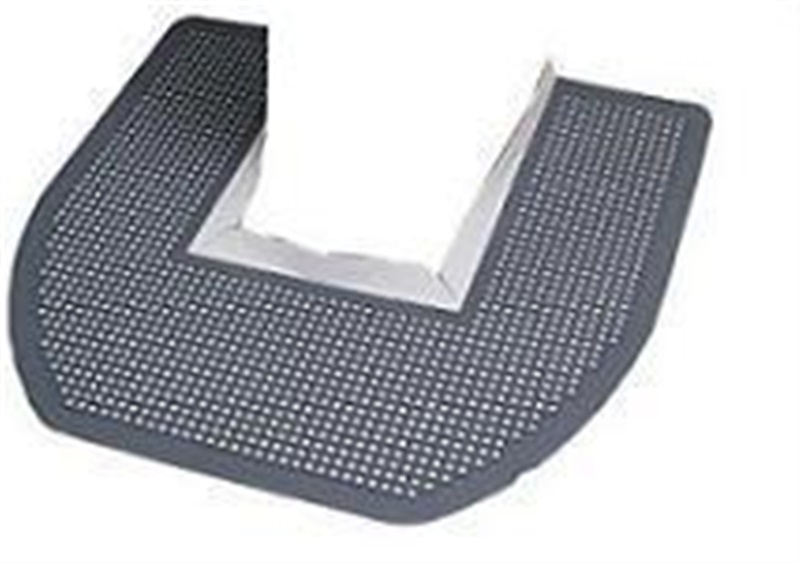 Disposable Toilet Floor Mats