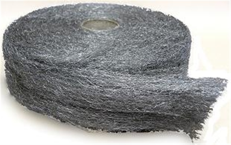 Steel Wool Spools 3 Grade Coarse