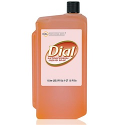 dial® gold antimicrobial soap