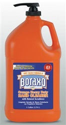 boraxo orange hand cleaner