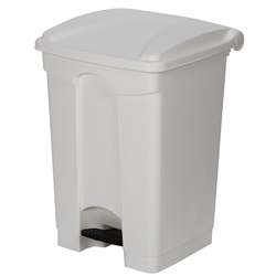 23 Gallon Step-On Receptacle