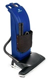Pacific Wav-26 Wide area upright vacuum
