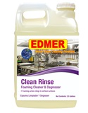 Clean Rinse Foaming Cleaner & Degreaser