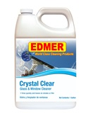 Crystal Clear Glass & Window Cleaner