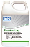 Pine One Step Cleaner Disinfectant