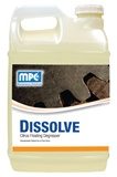 Dissolve Citrus Floating Degreaser