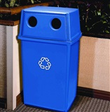 Rubbermaid® Recycling Container