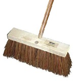 "16"" Street Cleaner Broom"